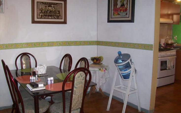 Foto de departamento en venta en  , bugambilias, puebla, puebla, 1578046 No. 03