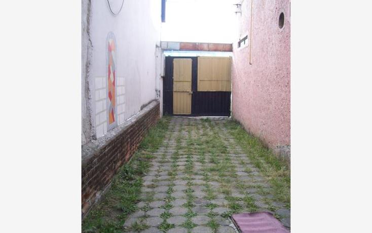Foto de departamento en venta en  , bugambilias, puebla, puebla, 1578046 No. 06