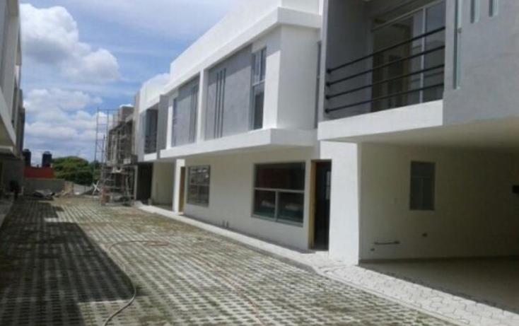 Foto de casa en venta en  , bugambilias, puebla, puebla, 1674724 No. 01