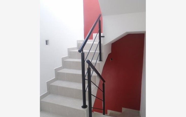 Foto de casa en venta en  , bugambilias, puebla, puebla, 1674724 No. 06