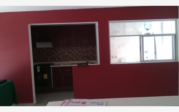 Foto de casa en venta en  , bugambilias, puebla, puebla, 1674724 No. 22