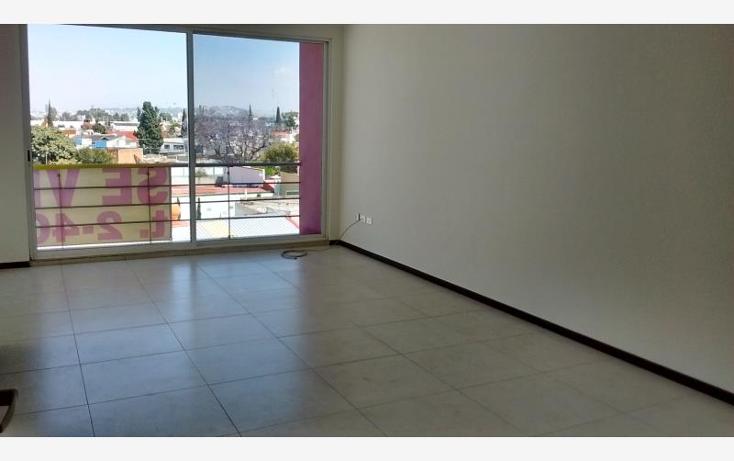 Foto de departamento en venta en  , bugambilias, puebla, puebla, 1700304 No. 06