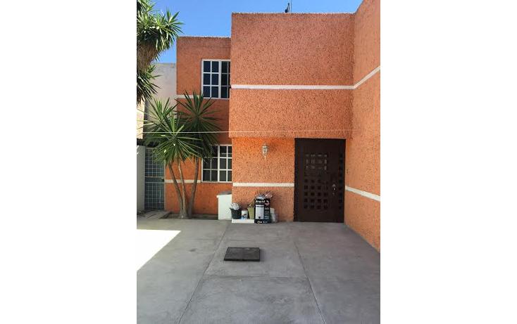 Foto de casa en renta en  , bugambilias, puebla, puebla, 1750266 No. 02