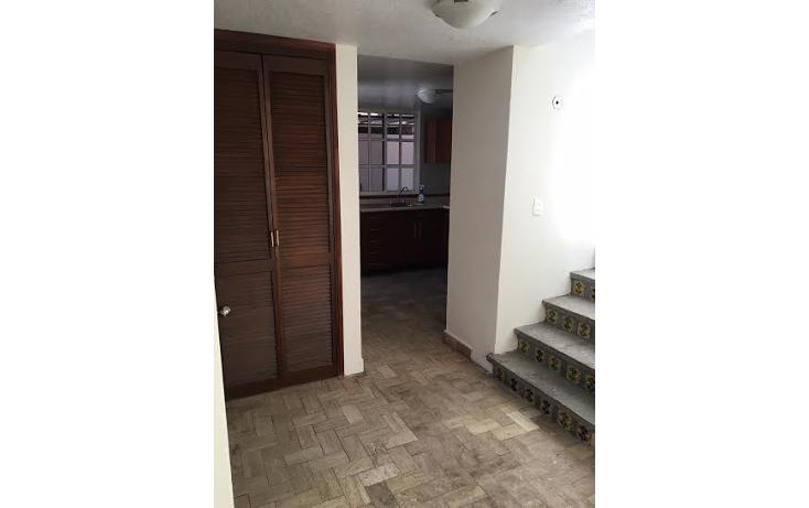 Foto de casa en renta en  , bugambilias, puebla, puebla, 1750266 No. 05