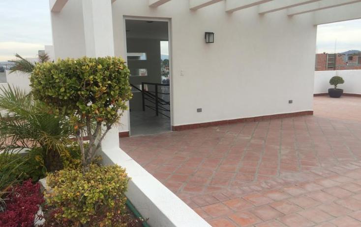 Foto de departamento en venta en  , bugambilias, puebla, puebla, 1809272 No. 15