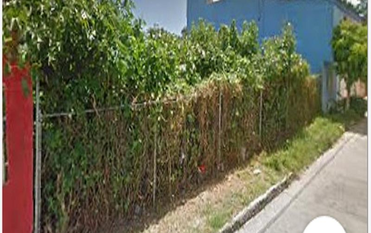 Foto de terreno habitacional en venta en  , bugambilias, puebla, puebla, 2026720 No. 01