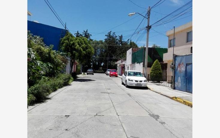 Foto de terreno habitacional en venta en  , bugambilias, puebla, puebla, 2026720 No. 02