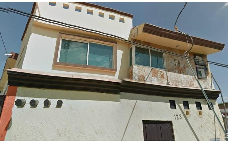 Foto de casa en venta en  , bugambilias, puebla, puebla, 703604 No. 01