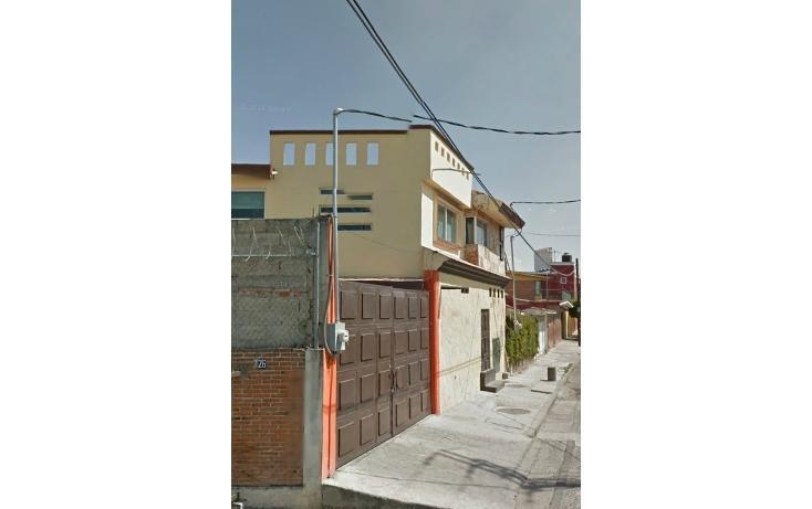 Foto de casa en venta en  , bugambilias, puebla, puebla, 703604 No. 04