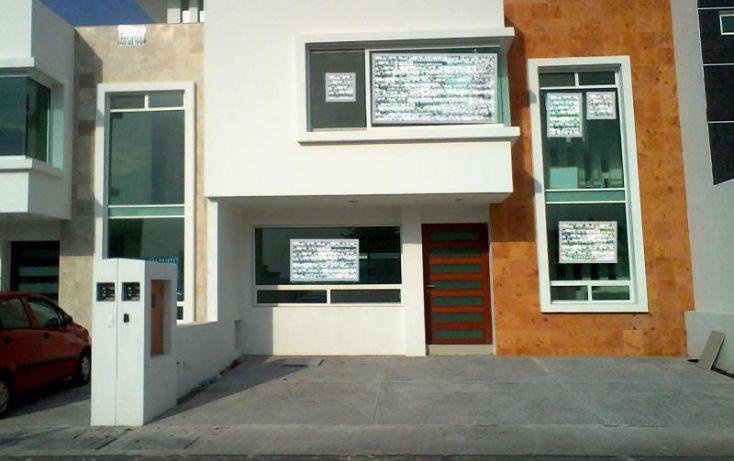 Foto de casa en venta en, bugambilias, querétaro, querétaro, 1648258 no 01