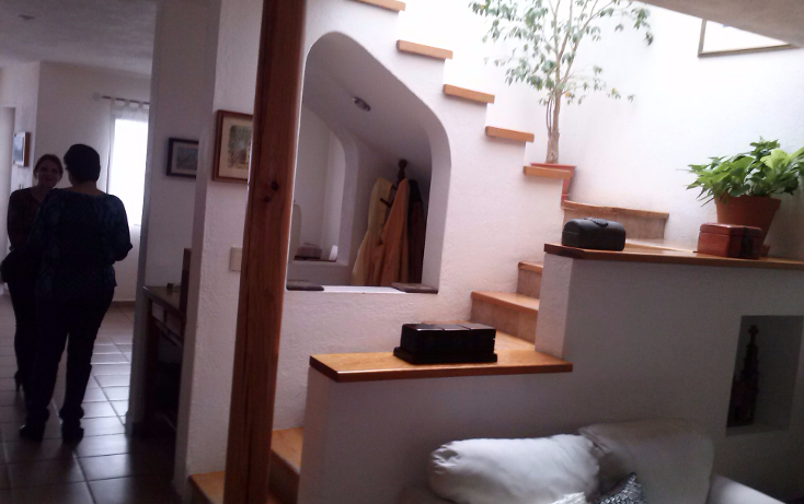 Foto de casa en venta en  , bugambilias residencial, querétaro, querétaro, 1419979 No. 03