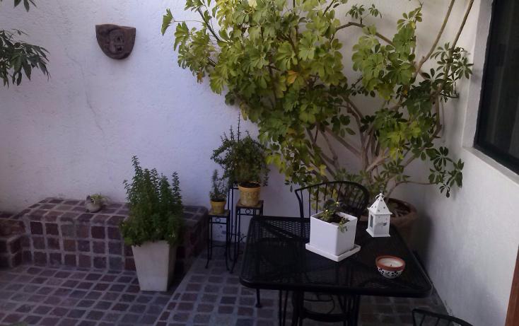Foto de casa en venta en  , bugambilias residencial, querétaro, querétaro, 1419979 No. 09