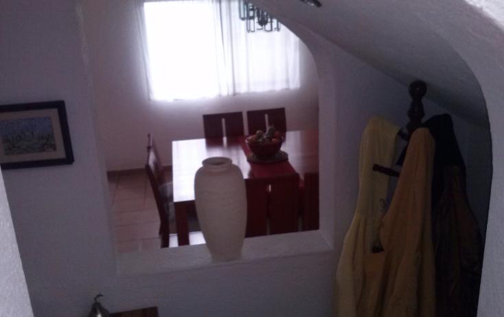 Foto de casa en venta en  , bugambilias residencial, querétaro, querétaro, 1419979 No. 19