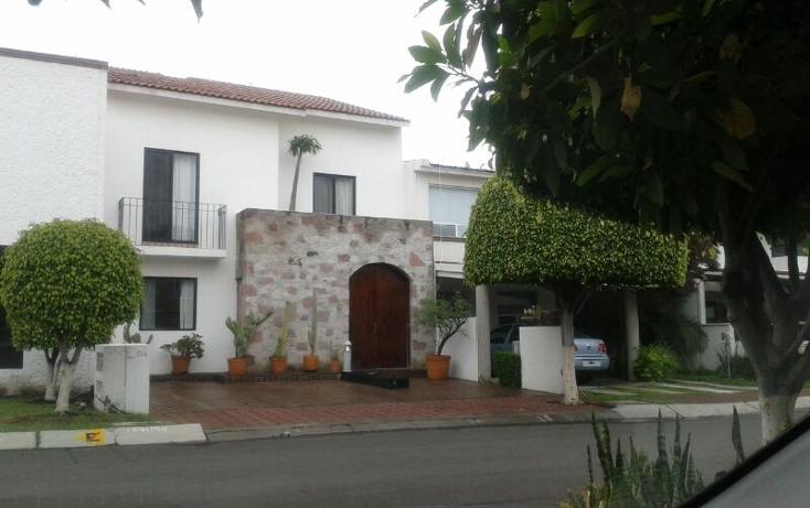 Foto de casa en venta en  , bugambilias residencial, querétaro, querétaro, 1419979 No. 23