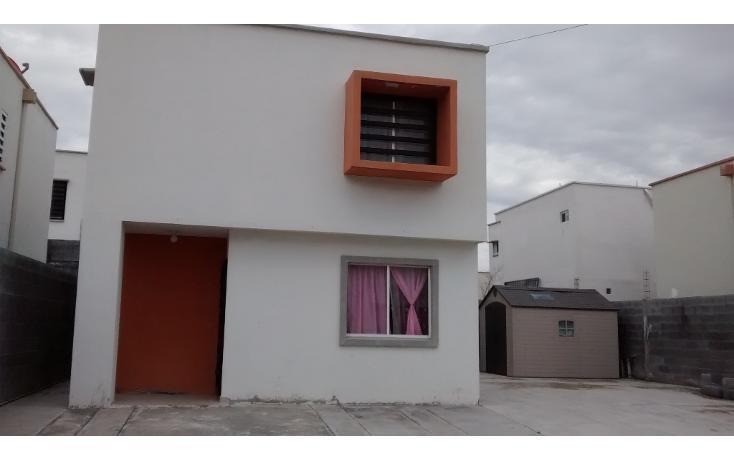Foto de casa en venta en  , bugambilias, reynosa, tamaulipas, 1299925 No. 01
