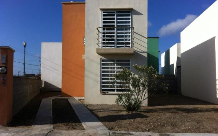 Foto de casa en renta en  , bugambilias, reynosa, tamaulipas, 1470593 No. 01