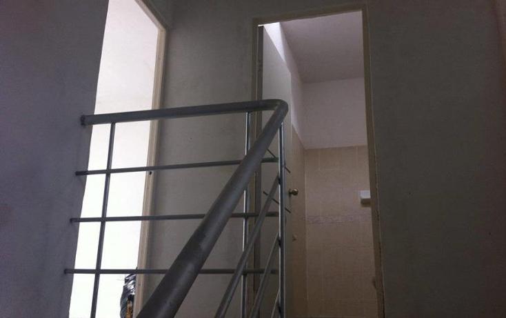 Foto de casa en renta en  , bugambilias, reynosa, tamaulipas, 1470593 No. 06