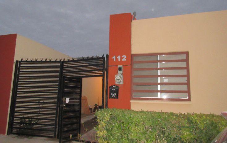 Foto de casa en venta en, bugambilias, reynosa, tamaulipas, 1623870 no 01