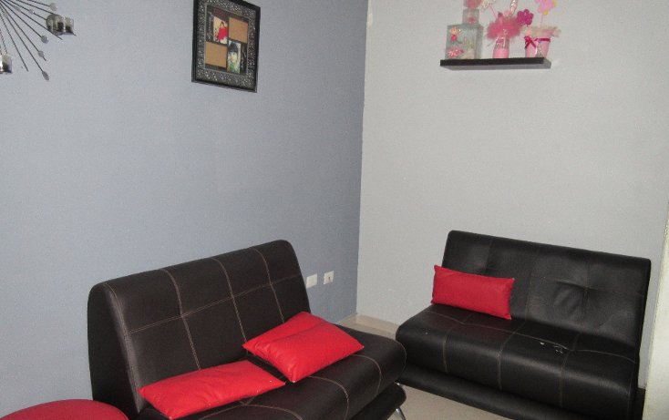 Foto de casa en venta en  , bugambilias, reynosa, tamaulipas, 1623870 No. 03