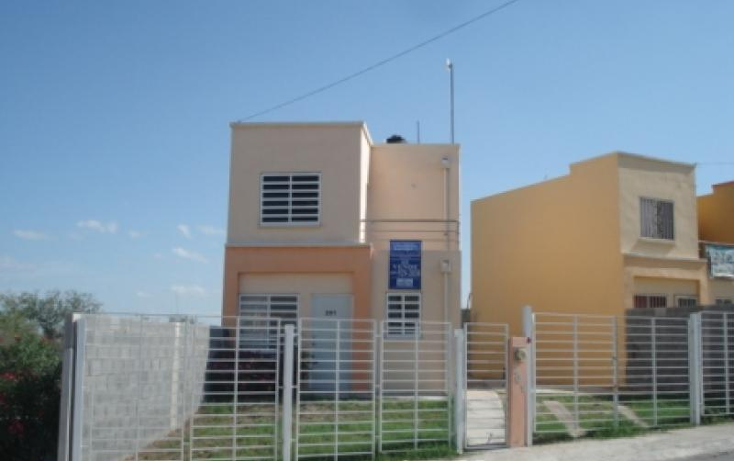 Foto de casa en venta en  , bugambilias, reynosa, tamaulipas, 1837446 No. 01