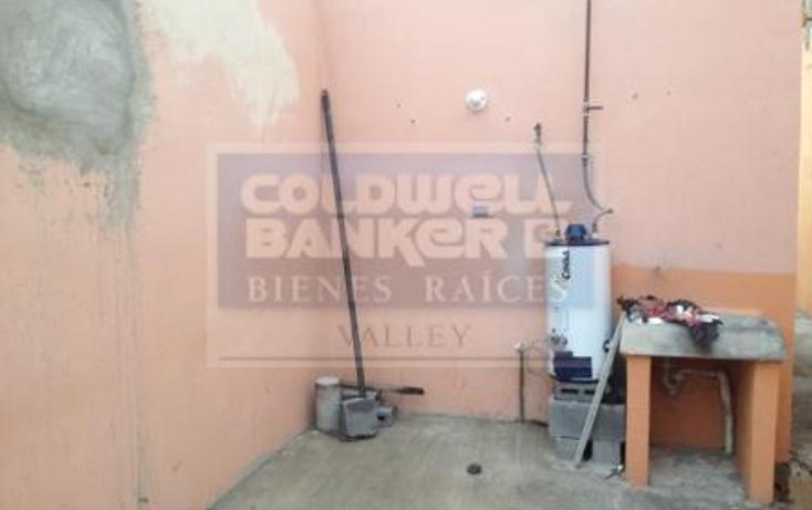 Foto de casa en venta en  , bugambilias, reynosa, tamaulipas, 1838660 No. 06