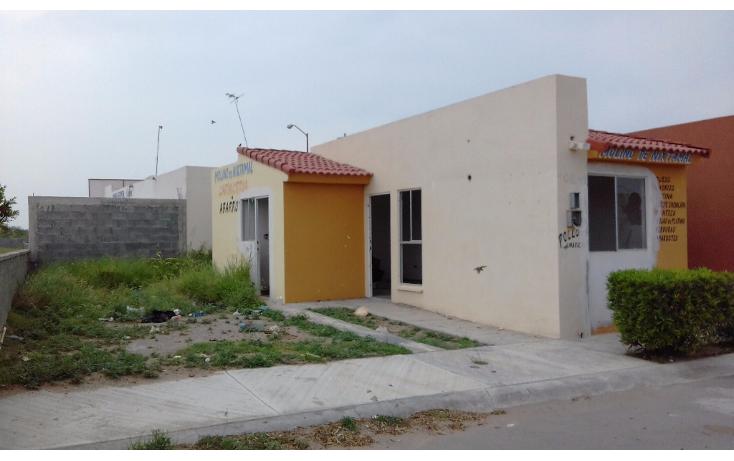 Foto de casa en venta en  , bugambilias, reynosa, tamaulipas, 1939156 No. 02