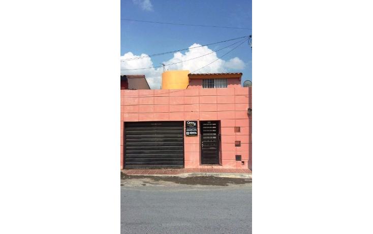 Foto de casa en renta en  , bugambilias, reynosa, tamaulipas, 1948410 No. 01