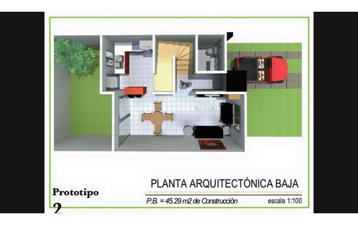 Foto de casa en venta en  , bugambilias, rioverde, san luis potos?, 1330461 No. 08