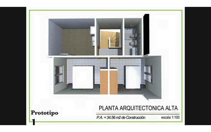 Foto de casa en venta en  , bugambilias, rioverde, san luis potos?, 1330461 No. 09