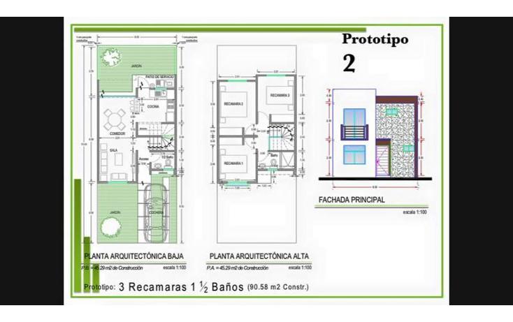 Foto de casa en venta en  , bugambilias, rioverde, san luis potos?, 1330461 No. 10