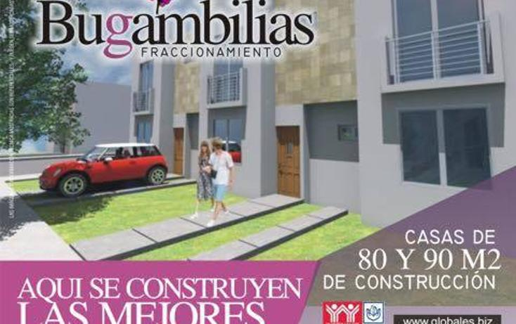 Foto de casa en venta en primero de mayo , bugambilias, rioverde, san luis potosí, 2733702 No. 01