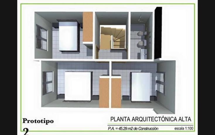 Foto de casa en venta en primero de mayo , bugambilias, rioverde, san luis potosí, 2733702 No. 07