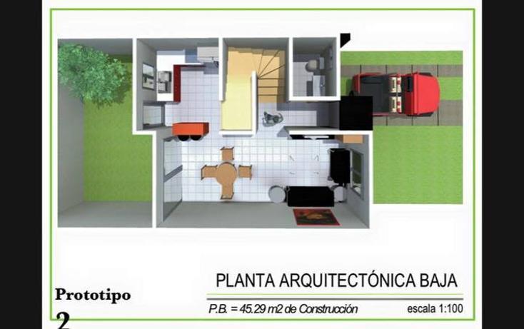 Foto de casa en venta en primero de mayo , bugambilias, rioverde, san luis potosí, 2733702 No. 08