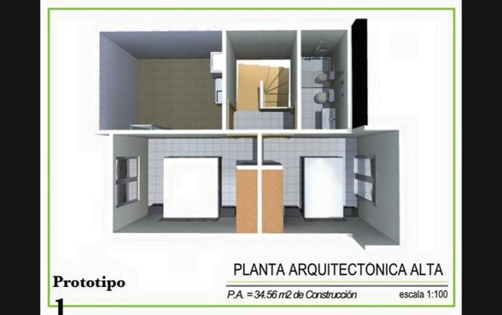 Foto de casa en venta en primero de mayo , bugambilias, rioverde, san luis potosí, 2733702 No. 09