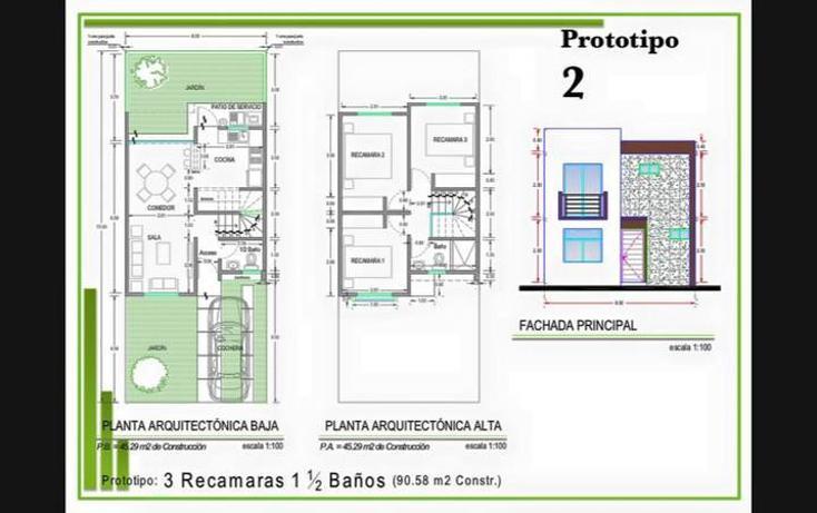 Foto de casa en venta en primero de mayo , bugambilias, rioverde, san luis potosí, 2733702 No. 10