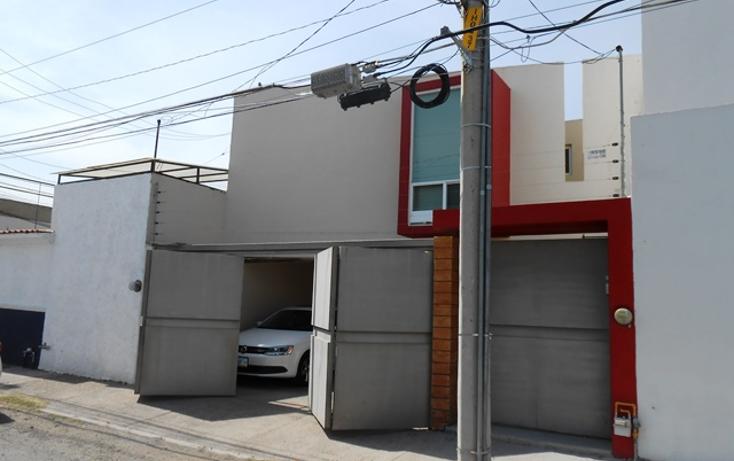 Foto de casa en venta en  , bugambilias, salamanca, guanajuato, 1127525 No. 01