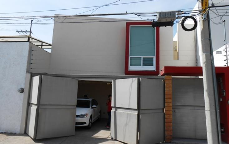 Foto de casa en venta en  , bugambilias, salamanca, guanajuato, 1127525 No. 02