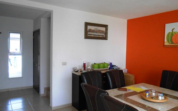 Foto de casa en venta en  , bugambilias, salamanca, guanajuato, 1127525 No. 05
