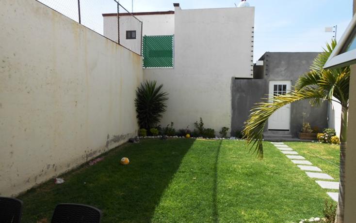 Foto de casa en venta en  , bugambilias, salamanca, guanajuato, 1127525 No. 21