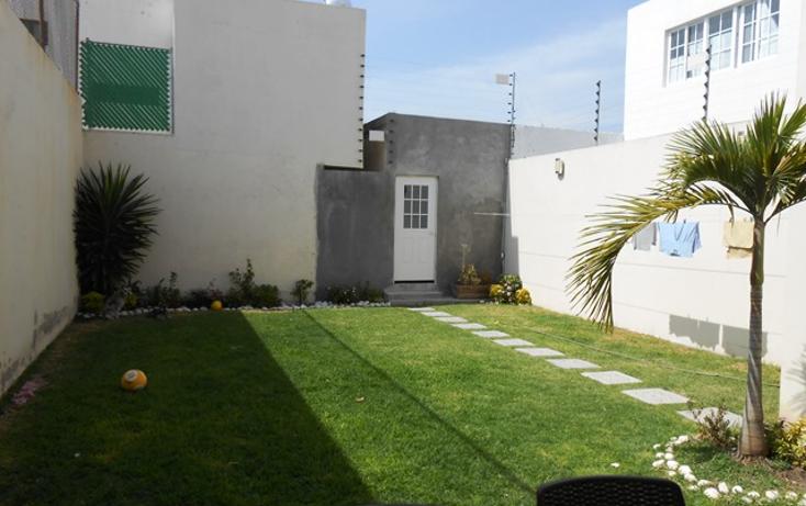 Foto de casa en venta en  , bugambilias, salamanca, guanajuato, 1127525 No. 22