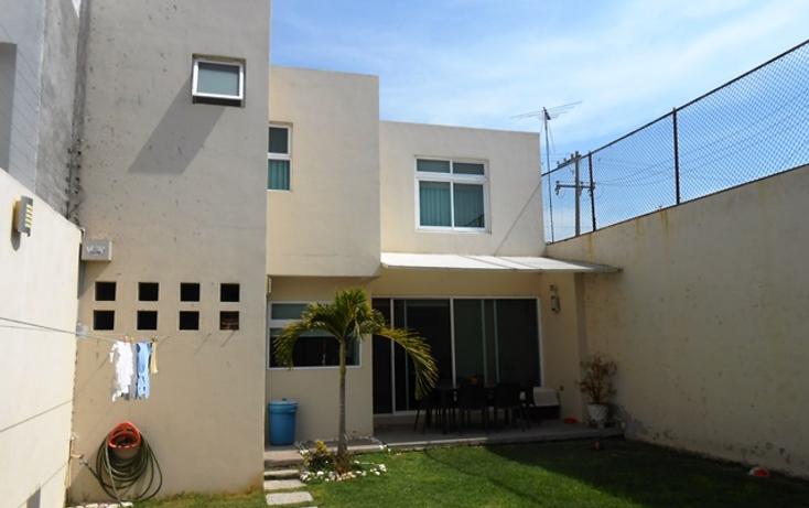 Foto de casa en venta en  , bugambilias, salamanca, guanajuato, 1127525 No. 23