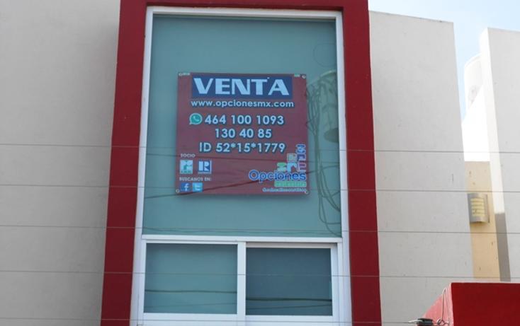 Foto de casa en venta en  , bugambilias, salamanca, guanajuato, 1127525 No. 27