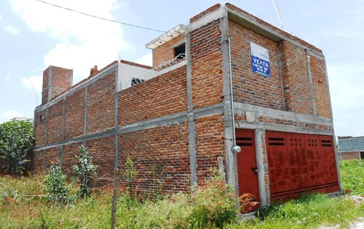 Foto de casa en venta en  , bugambilias, salamanca, guanajuato, 1240877 No. 01