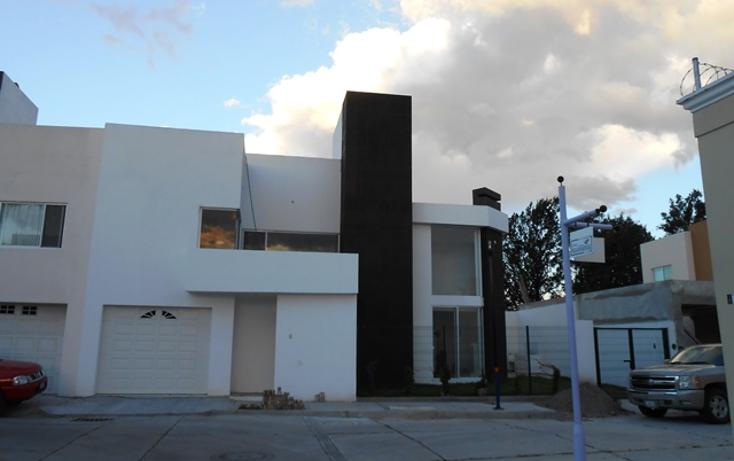 Foto de casa en venta en  , bugambilias, salamanca, guanajuato, 1366295 No. 01