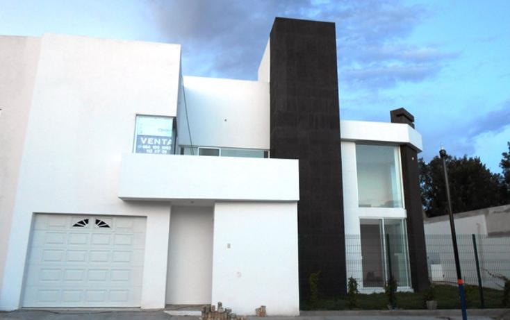 Foto de casa en venta en  , bugambilias, salamanca, guanajuato, 1366295 No. 30