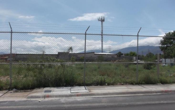 Foto de terreno industrial en venta en, bugambilias, saltillo, coahuila de zaragoza, 510703 no 01
