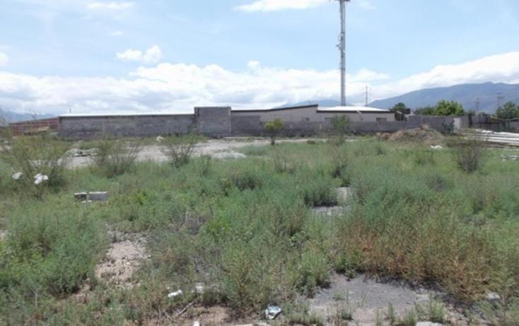Foto de terreno industrial en venta en, bugambilias, saltillo, coahuila de zaragoza, 510703 no 02