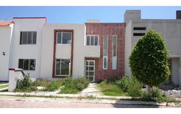 Foto de casa en venta en  , bugambilias, san juan del río, querétaro, 1503057 No. 03