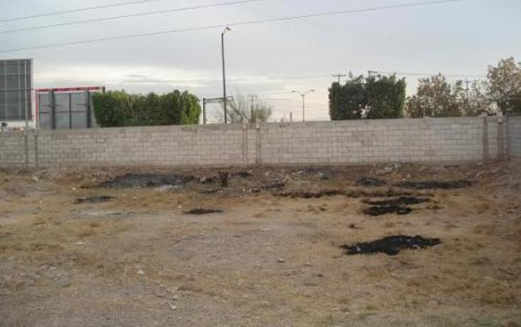 Foto de terreno comercial en venta en  , bugambilias, torreón, coahuila de zaragoza, 400925 No. 01