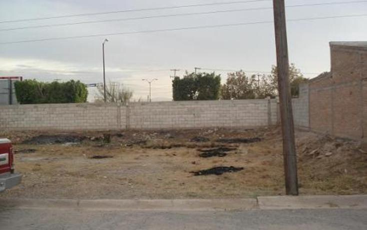 Foto de terreno comercial en venta en  , bugambilias, torreón, coahuila de zaragoza, 400925 No. 02